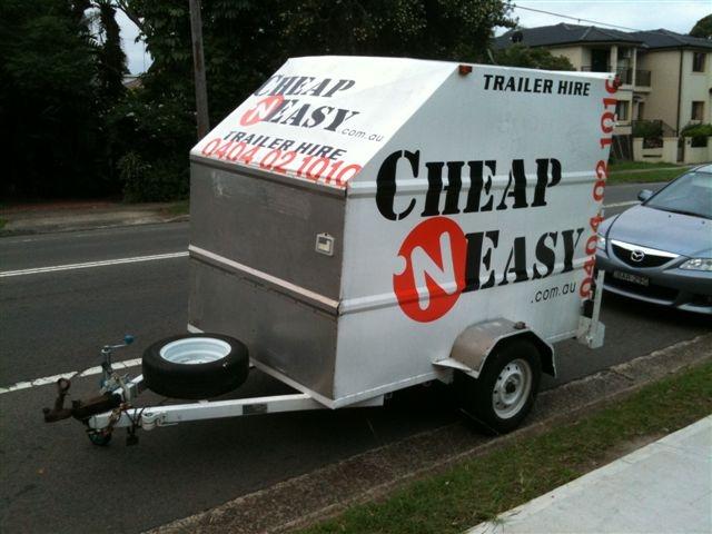 Cheap N Easy